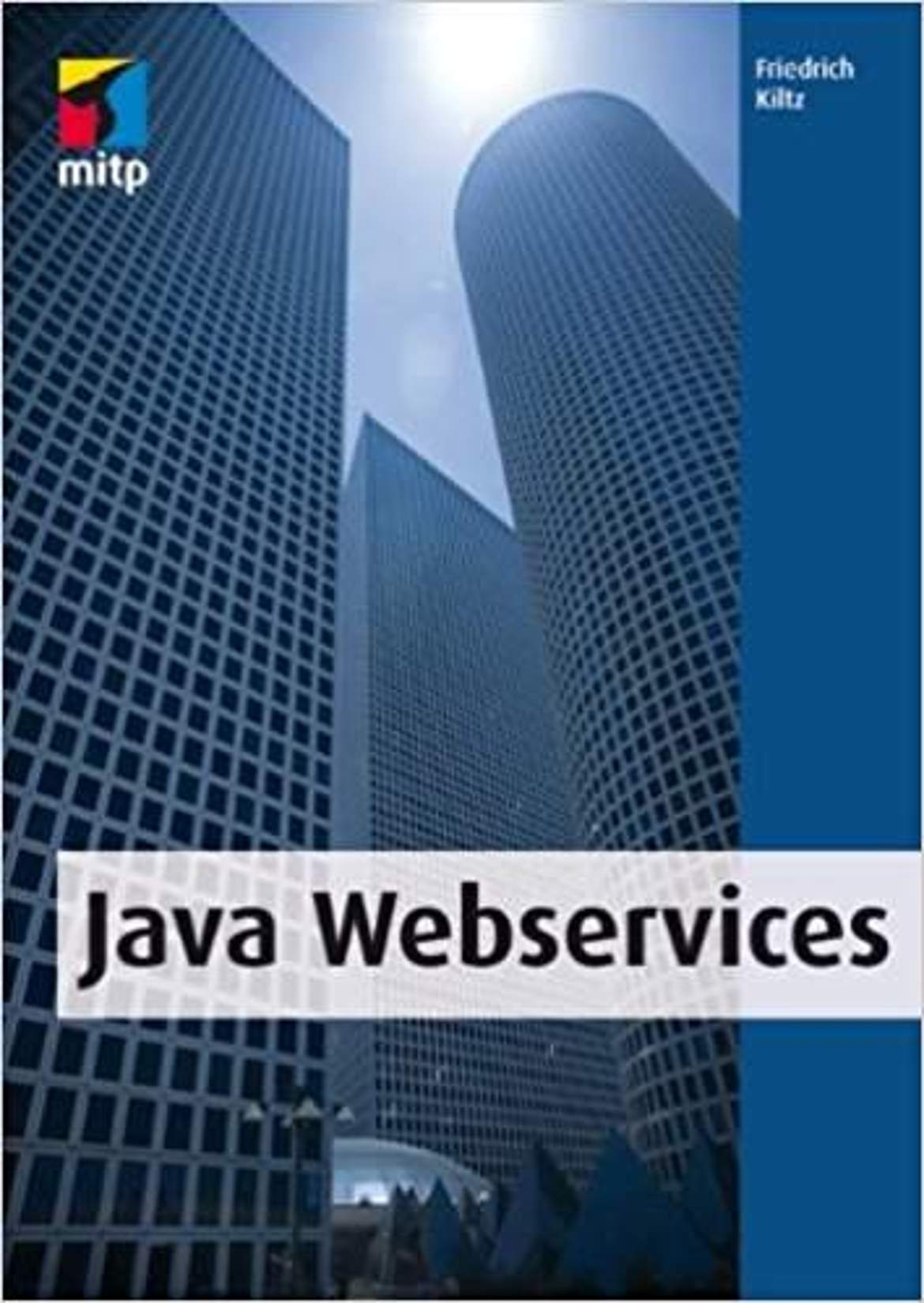 Java Webservices
