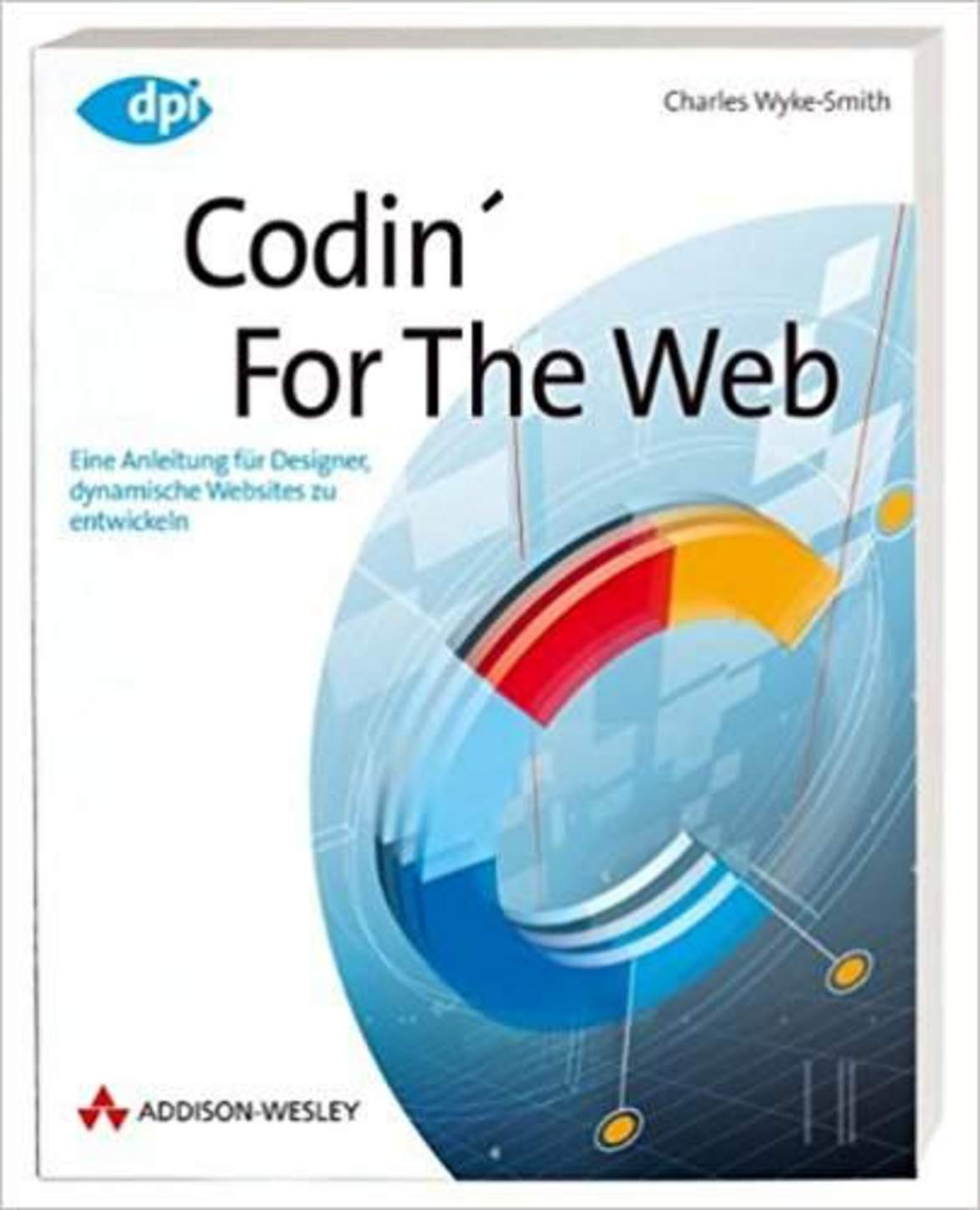Codin' for the Web, deutsche Ausgabe